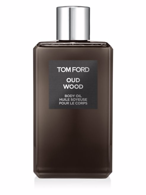 TOM FORD PRIVATE BLEND OUD WOOD SCENTED BODY OIL 8.5OZ 250 ML NEW IN BOX SEALED - $105.95