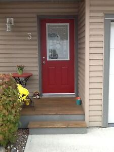 Like new Townhouse in Salmon Arm