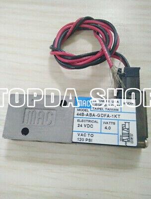 1pc Mac 44b-aba-gdfa-1kt The Electromagnetic Valve