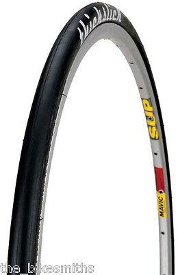 WTB ThickSlick Comp Black 700 x 25c Tire Road Bike Commuter Fixed Gear