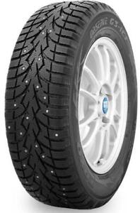 TOYO G3-ICE Studded Winter Tire P205/55R16 Prince George British Columbia Preview