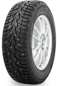 TOYO G3-ICE Studded Winter Tire P225/65R17 Prince George British Columbia Preview