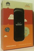Huawei E1691 Mobile Internet Stick for Wind Mobile