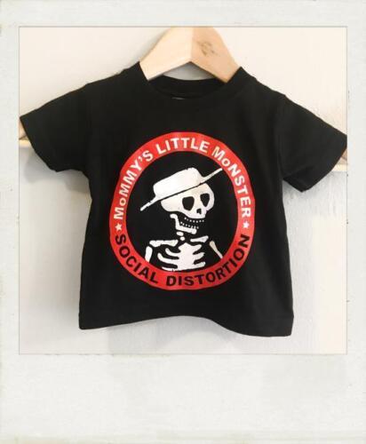 Social Distortion baby T-Shirt