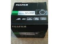 Camera in original box, fantastic working order