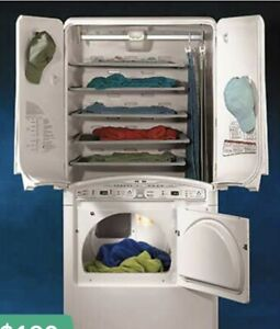 Washer and dryer free
