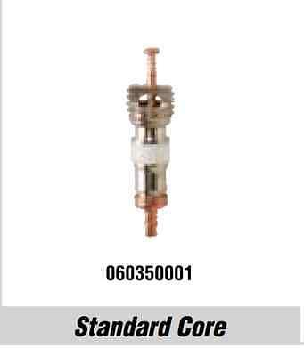 Lot Of 10 060350001 Schrader Hvac Port Valve Core High Temp Usa A5s3