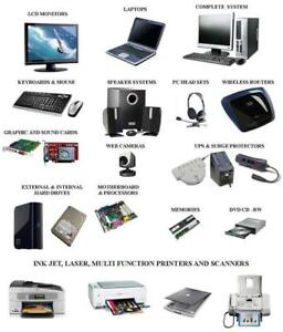 Do you have a PC or PC Parts just SITTING THERE?