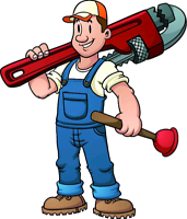 Plumber looking for some side work.
