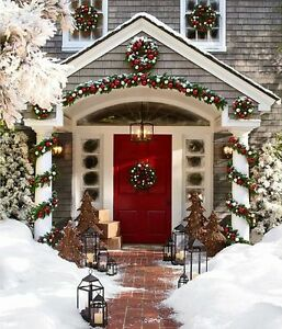 PROFESSIONAL CHRISTMAS LIGHT INSTALLATION- Best Rates & Service North Shore Greater Vancouver Area image 5