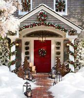 PROFESSIONAL CHRISTMAS LIGHT INSTALLATION- FREE QUOTE