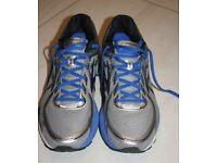 Men's Brooks Adrenaline GTS 16 Running Shoes.