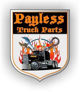 Truck parts Peterrbilt, Kenworth,Volvo, Freightliner,Mack