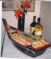 SUSHI CATERING IN VICTORIA