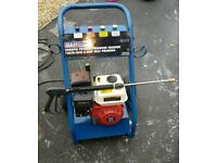 Sealey Petrol Pressure Washer
