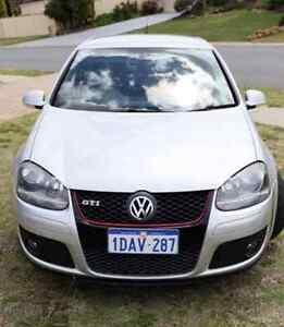 2007 Volkswagen Golf Hatchback **12 MONTH WARRANTY** West Perth Perth City Area Preview