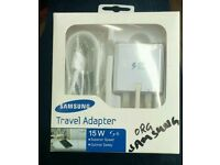 SAMSUNG Travel Adapter 15W
