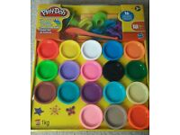 Play doh brand new in packaging