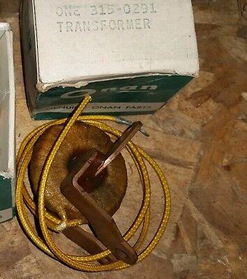 315-0291 Onan Current Transformer Fits Mcck 120240 Volt Gensets New 315a291
