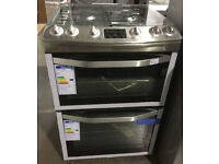 John Lewis Gas Cooker JLFSGC616 - NEW - Free Delivery