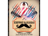 Barber Apprenticeship / Learner Barber / Junior Barber