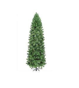 Slim 9 Foot Christmas Tree