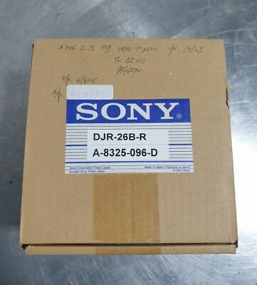 SONY DJR-26B-R Upper Spare Head Part for MSW-A2000/P&M2000/P