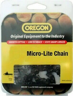 """Oregon Cutting Systems #R28 6"""" Micro Replacement Cut Chain,"""
