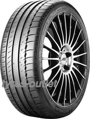 SUMMER TYRE Michelin Pilot Sport PS2 285/30 ZR18 93Y