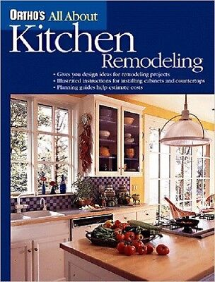 Orthos All About Kitchen Remodeling