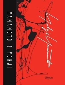 Yohji Yamamoto by Wim Wenders Yohji Yamamoto  Hardcover Book  9780847843541 - Leicester, United Kingdom - Yohji Yamamoto by Wim Wenders Yohji Yamamoto  Hardcover Book  9780847843541 - Leicester, United Kingdom