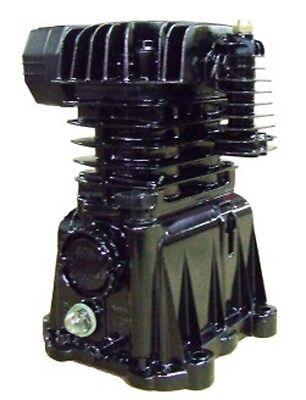 Rolair 1.5-3hp Single Stage Air Compressor Pump W Flywheel Pmp12mk103