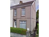 4 Bedroom House to Rent - Pontarddulais, Swansea.