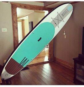 SUP GONFLABLE , paddle board gonflable
