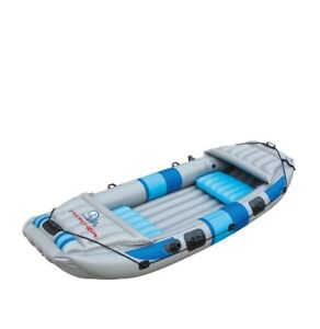BRAND NEW Inflatable boat for sale! Never been opened or used!