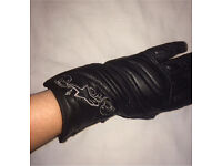Alpinestars Stella Female Leather Gloves