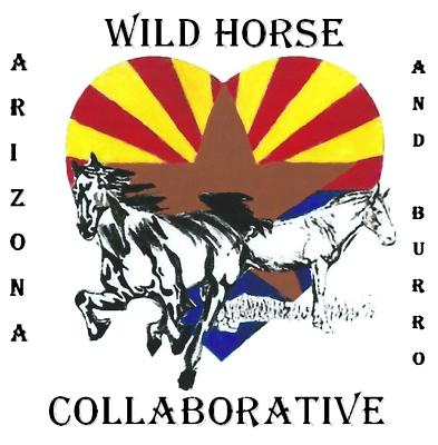 Arizona Wild Horse and Burro Collaborative