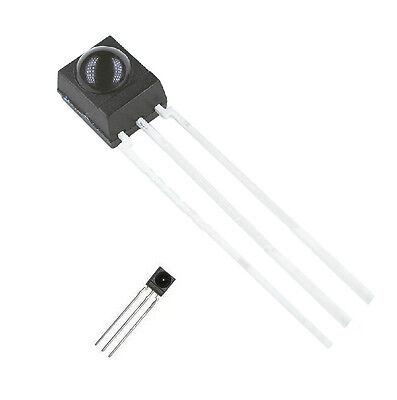 1pcs New 38 Khz Tsop4838 Dip-3 Ir Receiver Module Electronic Component