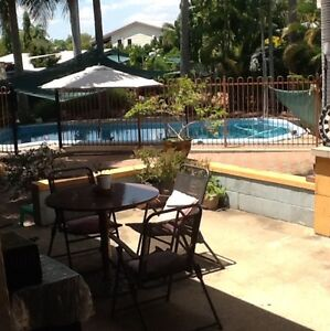 doublebed room close to airport, Hospital, Shops & UNI Leanyer Darwin City Preview