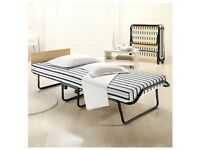 2/3 OFF RRP!!! Folding Bed in Great Condition! JAY-BE Jubilee Bed + Airflow Mattress, Single