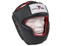 Brand New Boxing Full Face Head Guard ( size M)
