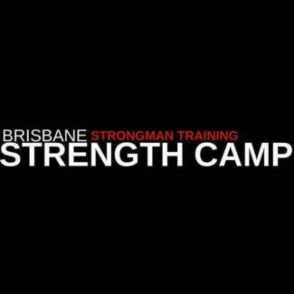 Brisbane Strength Camp