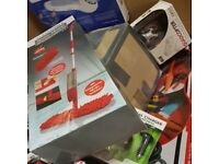 A/B/C class Stocklot sale Electrical appliances and household goods (PRO1202)