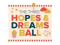 Macmillan Cancer 'Hopes & Dreams' Charity Ball 2018