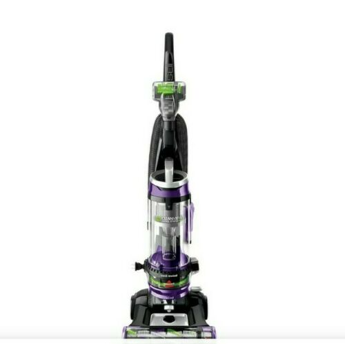 BISSELL CleanView Swivel Rewind Pet Deluxe Vacuum Cleaner -