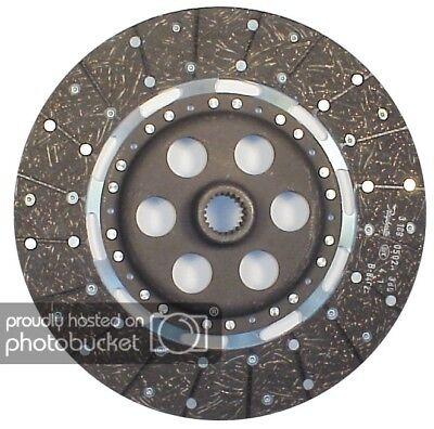 30-0038-16 Woven Clutch Disc For Massey Ferguson 231 240 265s 271 Tractors