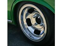 Slotmag alloys wanted