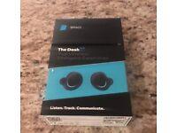 Bragi Dash Pro headphones better than Apple airpods