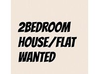 Two bed wanted please
