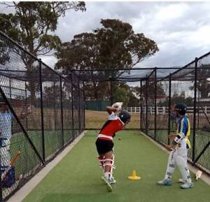 OFF-SEASON CRICKET COACHING BY CANBERRA CRICKET ACADEMY